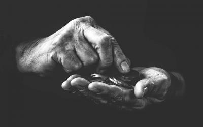 Pauvreté